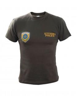 Μπλουζάκια Υ.Α.Τ
