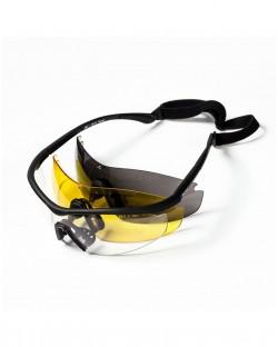 Σκοπευτικά γυαλιά