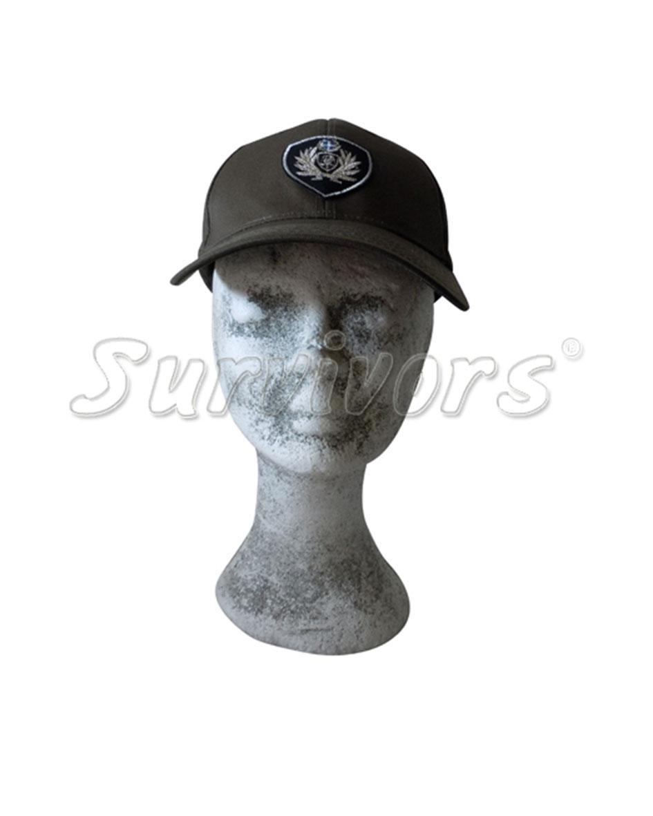 Καπέλο (τζόκεϊ) Αστυνομίας Survivors 00685