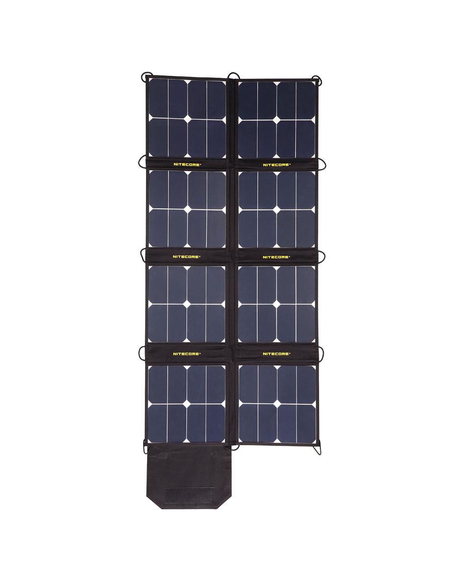 Ηλιακό Panel Nitecore FSP100, Φορητό, 100W