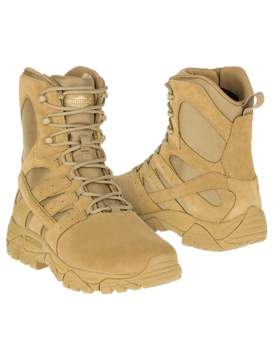 Άρβυλα Merrell Moab 2 Defense Coyote Brown