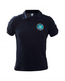 Polo μπλουζάκια Λιμενικού