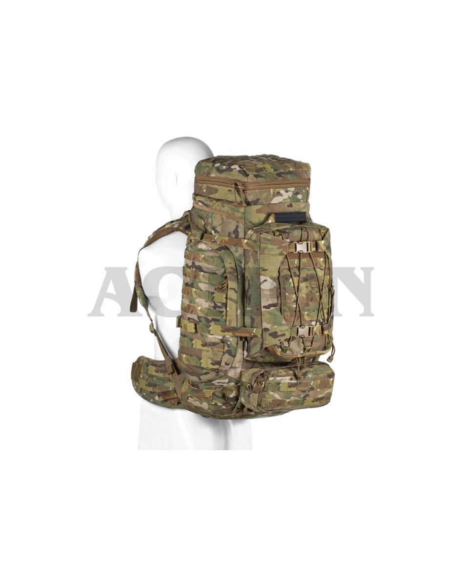 Warrior X300 Long Range Patrol Pack