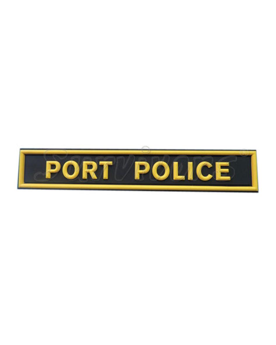 Σήματα Λιμενικού 3D - Port Police Survivors 033