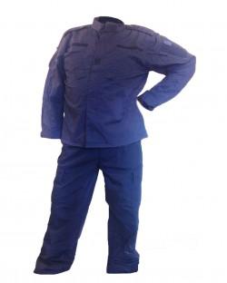 Στολές λιμενικού μπλέ
