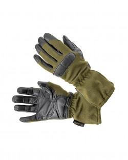Γάντια πυροσβεστικής