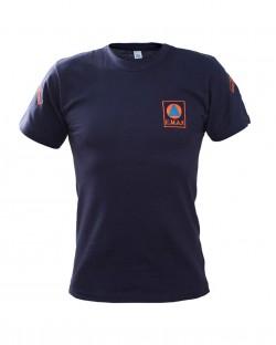 Μπλουζάκια Πυροσβεστικής