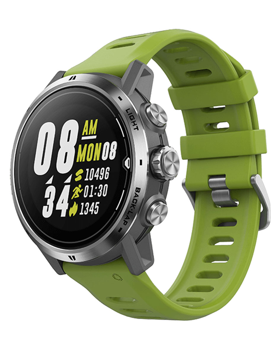 Coros Apex Pro  Smartwatch Gps Adventure Watch