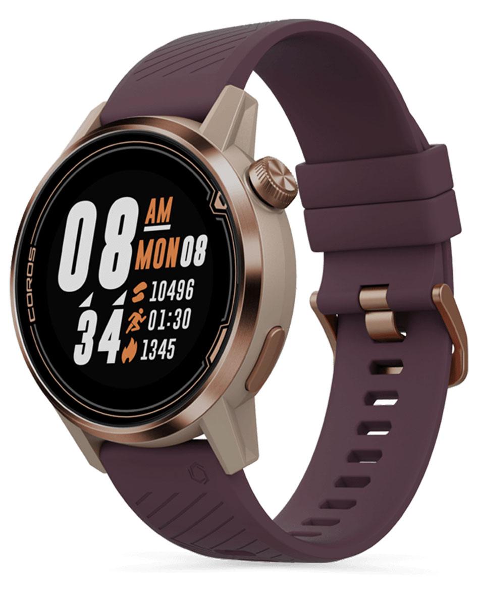 Coros Apex Premium Multisport  Watch