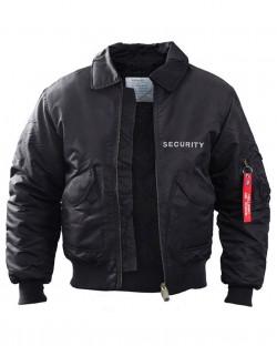 Μπουφάν-Τζάκετ Security