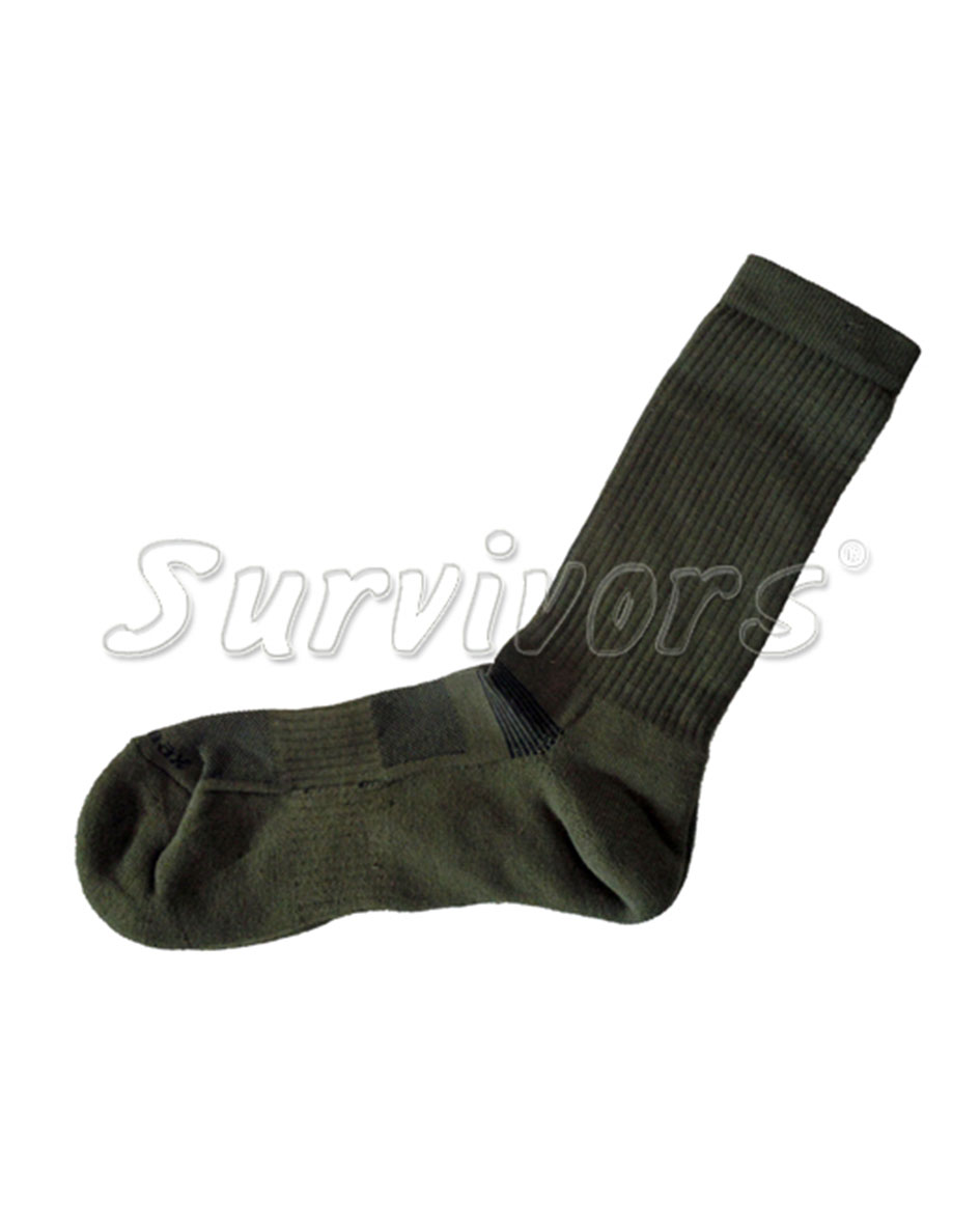 Κάλτσες Βαμβακερές Ισοθερμικές Survivors 00894