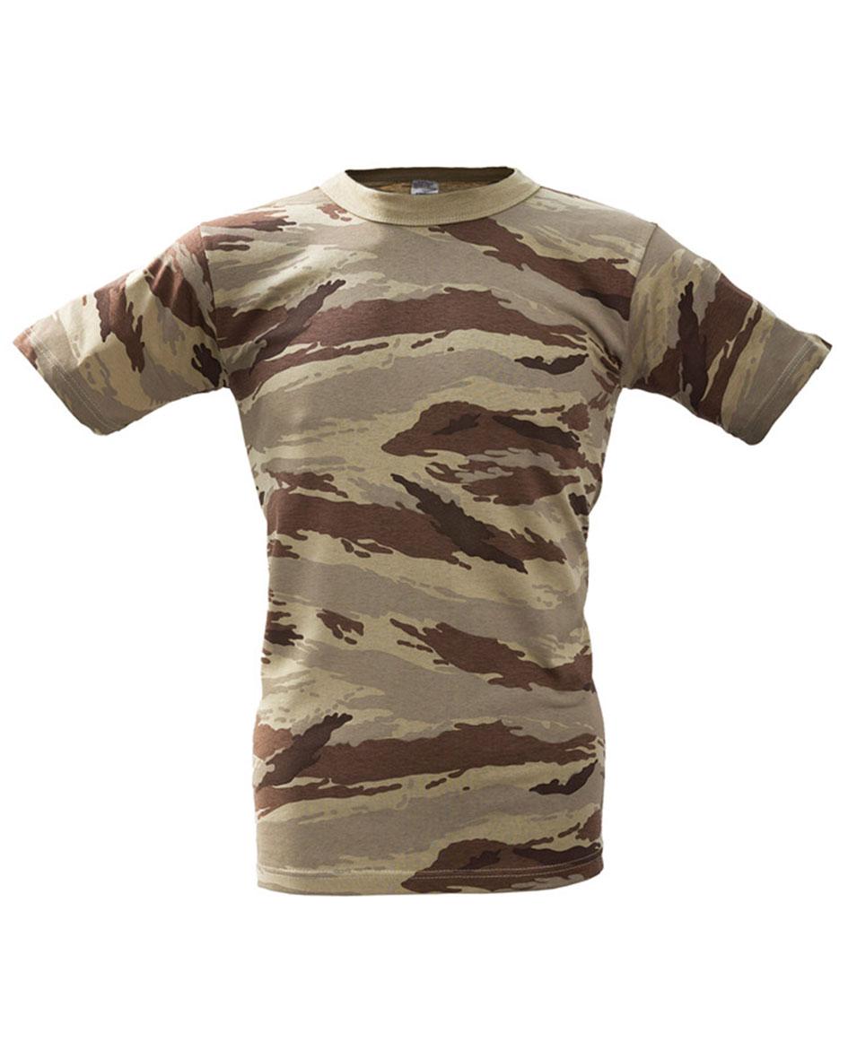 Μπλουζάκι Παραλλαγής Survivors 00790