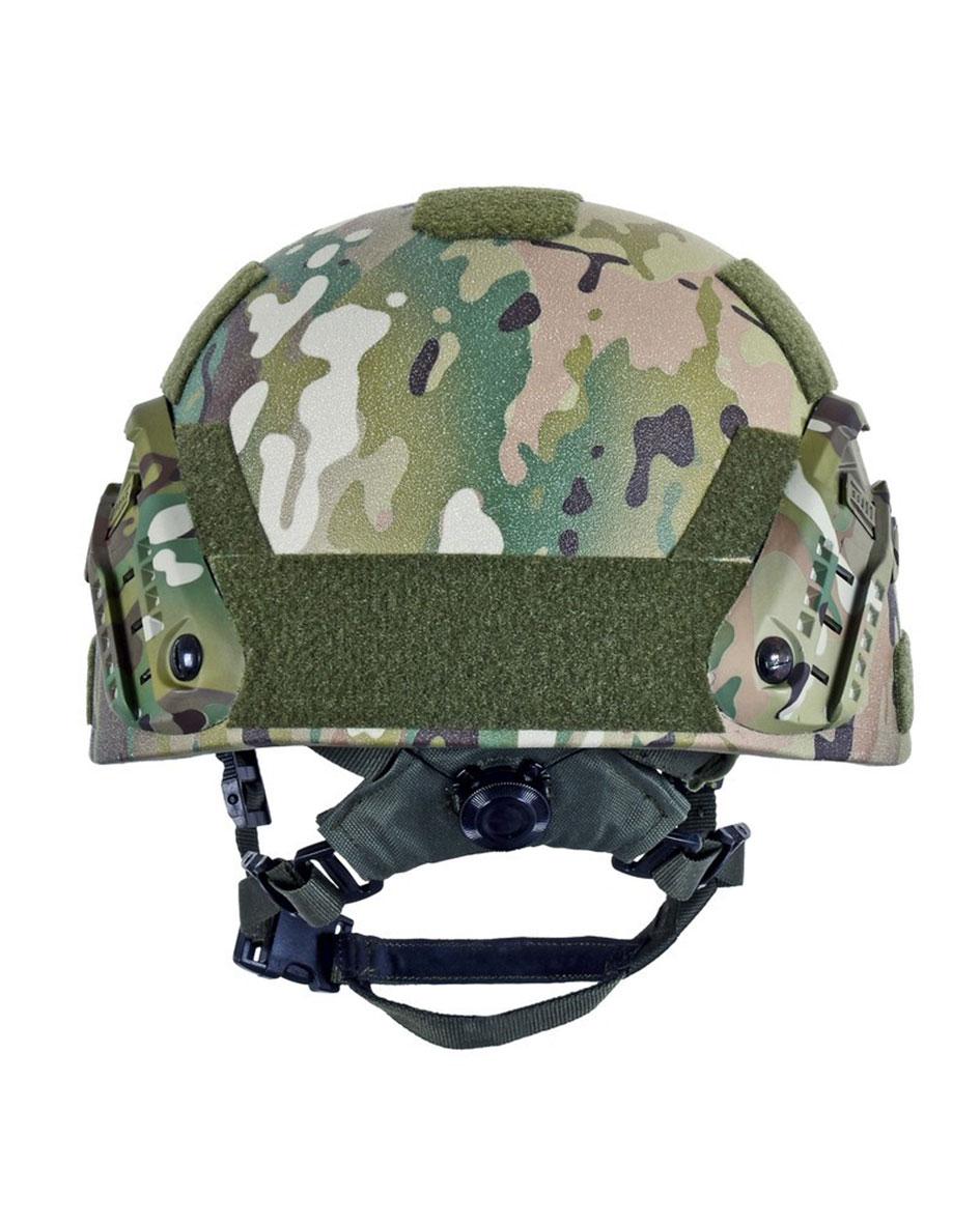 Βαλλιστικό κράνος MICH ballistic helmet