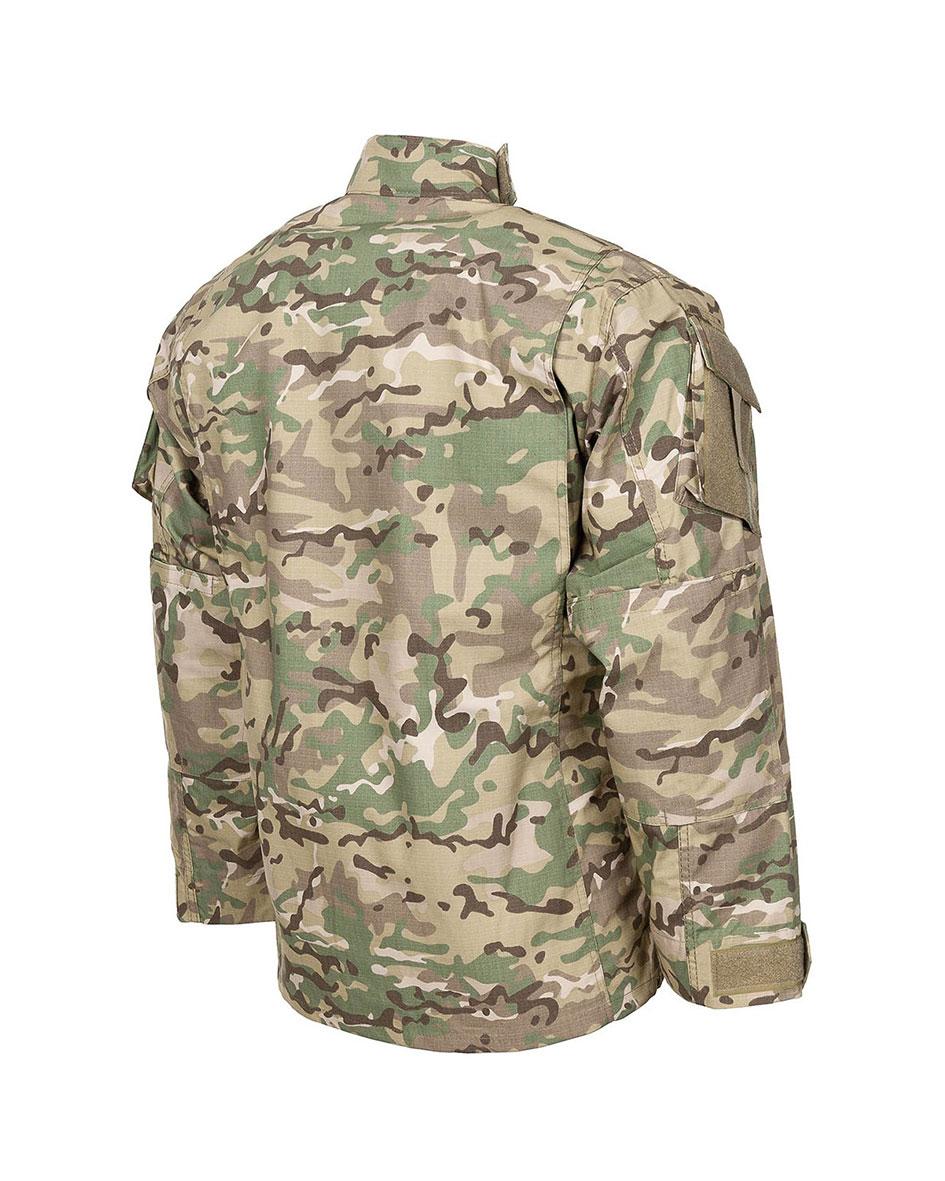 Χιτώνιο US Acu  Army  Combat  Uniform  Jacket Max Fuchs 03383X